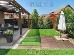 Pergola, Gazebo, Garden Inspiration, Garden Landscaping, Outdoor Gardens, Garden Design, Sidewalk, Home And Garden, Backyard
