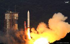 Epsilon Launch Vehicle - JAXA