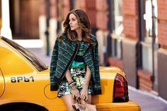 City girl. OP. Fashionista