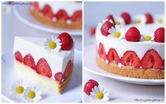 Pavlova, Cheesecake, Blog, Recipes, Mascarpone, Cheese Cakes, Rezepte, Food Recipes, Cheesecakes