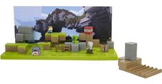 Minecraft Stop-Motion Animation Studio  Calling all Minecraft fans!  Check this set out at Amazon today! ThisMinecraft Stop-Motion Animation Studio is on sale and you can save up to $10 today! For all the aspiring animators this can be your first project! This set comes with a free app thats compatible to most of the platforms!  Minecraft Stop-Motion Animation Studio $24.27 (Reg. $35)  Ships Free with Amazon Prime (Try a FREE Membership)  Make one-of-a-kind Minecraft films!  The Minecraft…