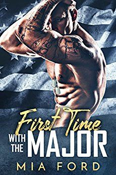 First Time with the Major - http://www.justkindlebooks.com/a-statictitle1-485/