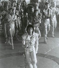 #MichaelJackson #Disney #CaptainEO