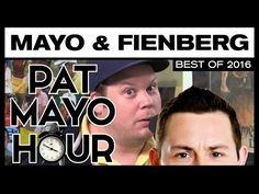 Mayo & Fienberg - Best of 2016