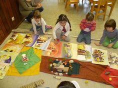 jesusgeschichten im kindergarten - Google-Suche