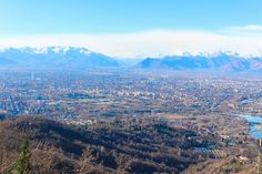 Discovering Italy, Turin