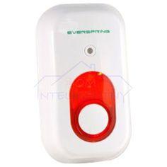 Sygnalizator alarmu SE812 http://dom-inteligentny.pl/ #inteligentne_instalacje #inteligentny_dom