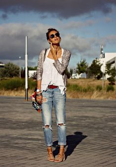 LOOK CHIC CASUAL 5