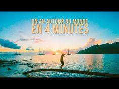 MON TOUR DU MONDE EN 4 MINUTES - YouTube Machu Picchu, Lofoten, Prague, Snapchat Instagram, Chutes Victoria, Photo Voyage, Voyage Europe, Blog Voyage, World Traveler