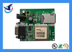 Hot selling high impedance control multilayer pcb manufacturer with assembly components