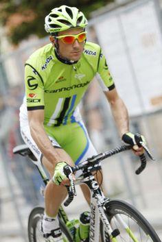 Giro d'Italia 2014 - May 14, Stage 5: Taranto - Viggiano 203km - Ivan Basso