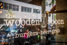 Wooden Spoon New Ro   burgers • beer • grub 16 Division Street New Rochelle, NY 10801 914.278.9432