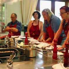 Creative Birthday Ideas for Women —by a Professional Event Planner Cooking Contest, Cooking 101, Cooking Classes, Romantic Destinations, Romantic Vacations, Romantic Getaways, Birthday Woman, 50th Birthday, Birthday Ideas