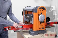 How to use planer part 1: Setup & Maintenance. Learn thickness planer basics and how to get the most out of this woodworking power tool. Full video inside!