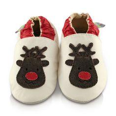 Snuggle Feet – Zapatos primeros pasos para niño Talla:24-36 months