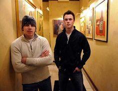 Epic Bromance Patrick Kane & Jonathan Toews Chicago Blackhawks