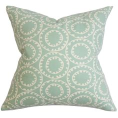 Morgan Pillow - A Sprig of Mint on Joss & Main
