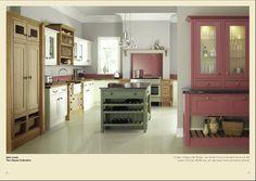 John Lewis Windsor Kitchen