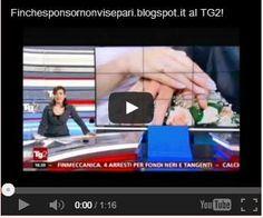 TG2   Lunedì 24/03/2014, edizione delle 18.15 del TG2 su Rai 2
