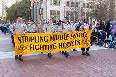 Stripling Middle School