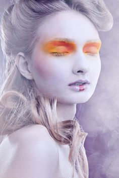 Beauty Exclusive: Ethereal by Magdalena Kimak