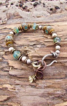 Beach Boho Bracelet Rio Jewelry Studio Collection