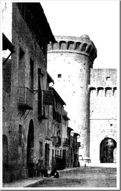 Dream Images, Pisa, Spain, Abstract, Building, Artwork, Travel, Lofts, Nostalgia