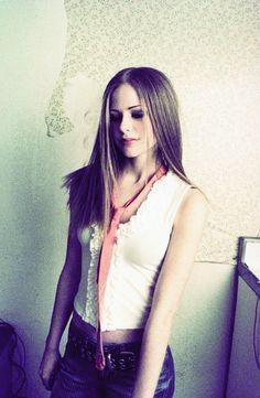 Avril (adolescente)