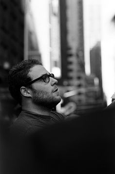 Seth Rogen- there isn't enough yes's in the world for this man. so damn attractive!