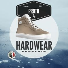 "The ""PROTO"" by HARDWEAR"
