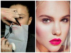 требуется Beauty Makeup, Hair Beauty, Makeup Revolution, Makeup Looks, Make Up, Hoop Earrings, Face, Jewelry, Women