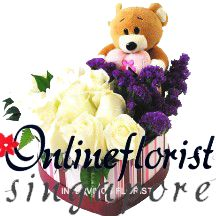 Online Florist Singapore is one of the best flower shops in #Singapore. Are you more hurrying and worry about your gift? You must contact with #OnlineFloristSingapore even this shop gives flower in Singapore. Even this #floristshop gives same day delivery. please take a look at their floral #decors that they are showcasing. If you interested to #order flowers through #online then you #must visit at onlinefloristsingapore.com.