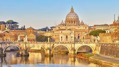 Roma: alla scoperta dei luoghi più insoliti e segreti