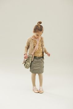 Noa Noa Miniature AU13 Look Book - love these scandinavian inspired looks for the wee ones