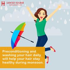 This haircare #tip is going to be your saviour during monsoons! #haircare #haircaretip #monsoon #monsoons #frizzyhair #hair #goodhairday #badhairday #protip #protips #haircareexpert