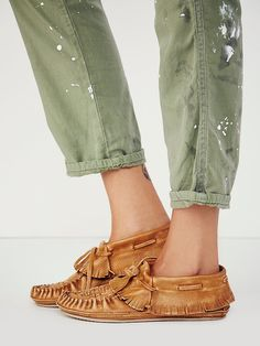 9f07e87ec68 Free People Hopewell Moccasin Free People Boots