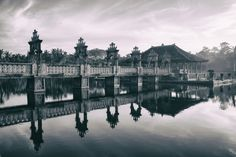 Untitled - Ujung Water Palace in Amlapura (Bali-Indonesia) Asian Games, World Best Photos, Palace, River, Architecture, City, Building, Photography, Outdoor