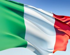 italian pictures images | The Italian flag is based on the French tricolore, although the ...