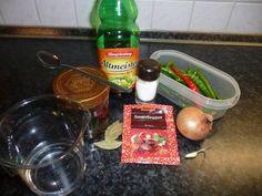 Rezept: Peperoni, süß-sauer eingelegt Bild Nr. 2