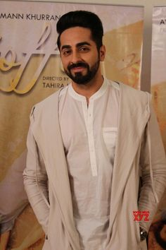 Nothing is safe in the film industry: Ayushmann Khurrana - Social News XYZ Indian Celebrities, Bollywood Celebrities, Indian Star, Bollywood Stars, Film Industry, All Fashion, Role Models, Editorial Fashion, Musicians