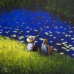 ImpressioniArtistiche: Dima Dmitriev