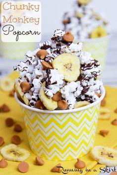 Popcorn Snacks, Flavored Popcorn, Gourmet Popcorn, Popcorn Mix, Popcorn Balls, Popcorn Dessert Recipe, Popcorn Shop, Candy Popcorn, Healthy Evening Snacks