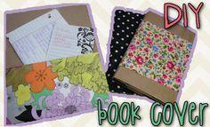 BeautyMeetsLifestyle.com: Book Cover DIY