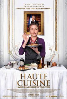 The politics of the French Kitchen.