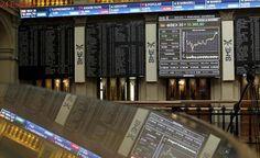 La Bolsa española se dispara en la apertura tras el resultado de las elecciones en Francia