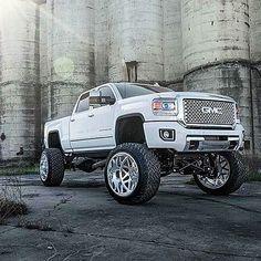 2015 Chevrolet Silverado 1500 Lifted Lifted Trucks That