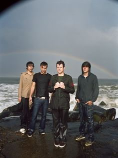 Brand New, best band EVER
