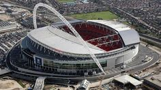 Wembley Stadium, England's national stadium is in London. It is the home venue of the England national football team.