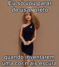 20 indiretas da barbie para você! Barbie Funny, Top Imagem, League Memes, Casual Dresses, Casual Outfits, Memes Status, Funny Phrases, Top Memes, Wtf Funny