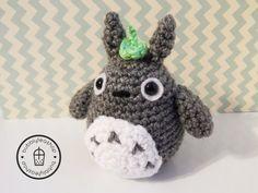 Amigurumi Totoro Receita : Loki laufeyson doll pattern crochet toy chibi amigurumi doll